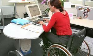 Engelli memur adayları engelleniyor