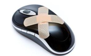 Mouse'un zararları!