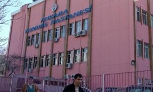 Ankara Numune Hastanesi çalışanları yolsuzluk yapılıyor deyip Başbakanlık'a başvurdu!