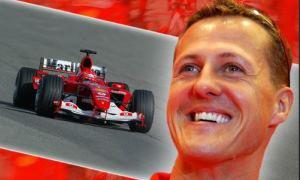 Schumacher'in sağlık durumu kritik!