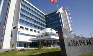 Grubun en büyük hastanesi Acıbadem Atakent açıldı