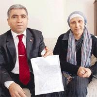 Mevlüde Hanım'ın zaferi 30 bin hastaya umut oldu