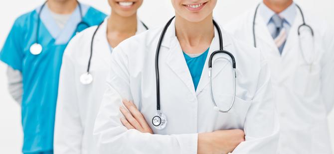 Yabancı sağlık çalışanlarına Türkçe eğitimi
