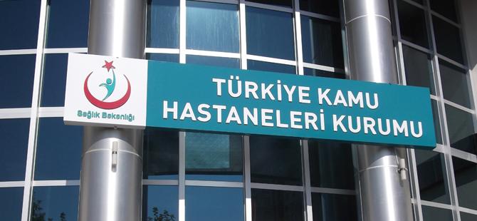 TTB: Türkiye Kamu Hastaneleri Kurumu verileri güvenilir değil