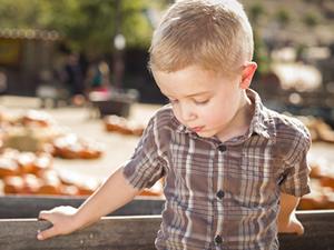 Çocuğunuzun Tavırları Otistik Olup Olmadığı Hakkında ...