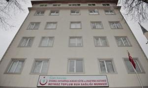 Beykoz'da TRSM açılıyor!