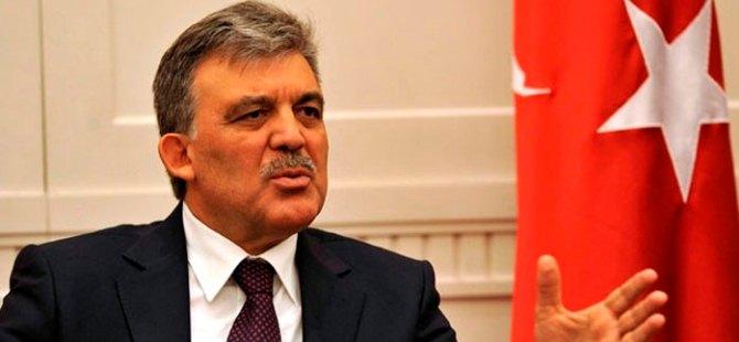 Cumhurbaşkanı Gül, 3 üniversiteye rektör atadı