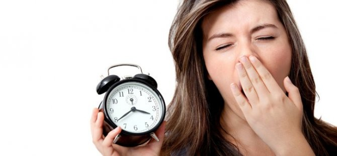 """""""Kadınlar, erkeklerden daha fazla uyku sorunu yaşıyor"""""""