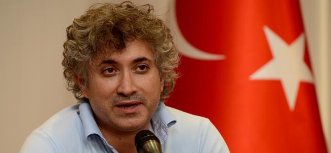 Prof. Dr. Özkan'ın kafa nakli açıklaması