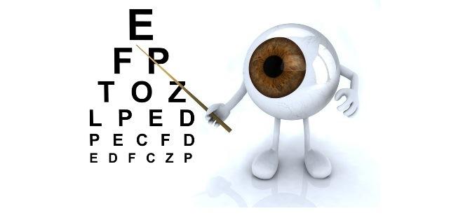 Reçetesiz 'lens ve numaralı gözlük' satışı yapanlar 3 ay ceza alacak!