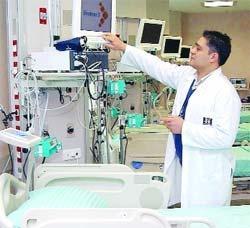 Ankara'da özel hastane artacak