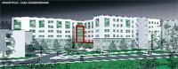 10 kuruşluk hastaneye 177 yataklı ek bina