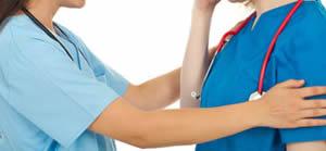 Hasta memnun, sağlık çalışanı mutsuz