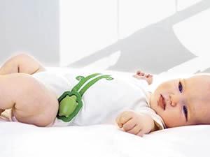 10 aylık bebeğe marihuanalı tedavi