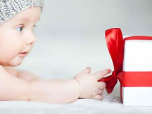 Yeni doğan her bebeğe hoşgeldin seti