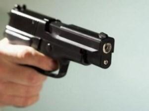 Sağlık personeline silahlı saldırı!