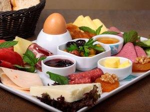 Kahvaltı, kalp damar hastalıkları riskini azaltıyor