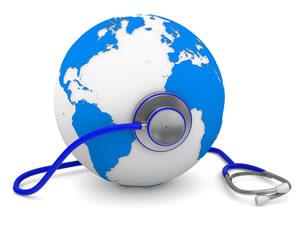 Türkiye sağlık turizmi dünyaya tanıtılacak