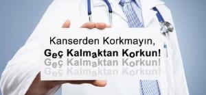 Bakanlık 4 Şubat Dünya Kanser Günü hakkında açıklama yaptı!