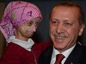 Başbakan Erdoğan'dan en anlamlı ziyaret