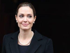 Angelina Jolie genç Türk kadınına ilham oldu!