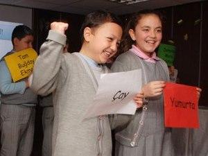 Bursa'da obeziteyle mücadele hareketi başlatıldı!