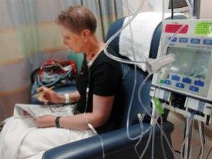 Kemoterapi ve radyoterapi kemik erimesi yapıyor mu?