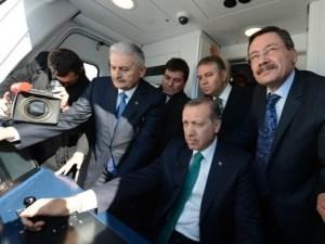 Şehir hastanesine durdurma kararı Erdoğan'ı kızdırdı