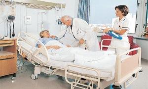 Hastane kazası bir sistem sorunu!
