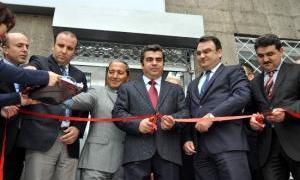 Kayseri'de Toplum Ruh Sağlığı Merkezi açıldı