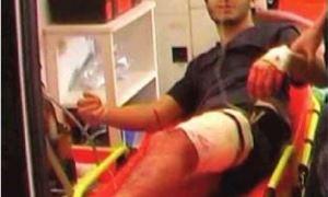 Acil Tıp Teknisyeni Hastanenin  Enjeksiyon Odasında bıçaklandı