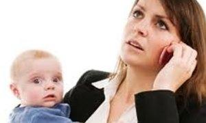 Annelere iş garantisi