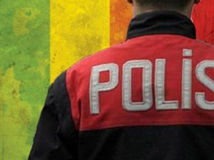 İzmir'de sahte rapor çetesi operasyonu