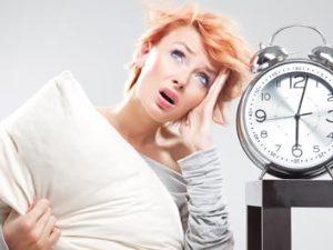Düzensiz Uyku Kanser Yapıyor