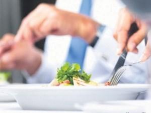 Çalışanlar için diyet ipuçları!