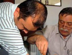 Keneye Türk işi çözüm
