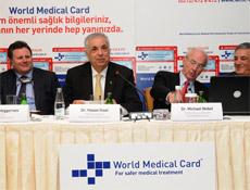 Hayat kurtaran kart Türkiye'de