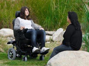 Engelli ve annesi erken emekli olur