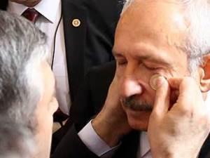 Kılıçdaroğlu'na yapılan müdahele riskli