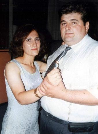 11 ayda 82 kilo verdi; 180'den 98 kiloya düştü