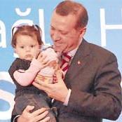 Erdoğan: 'George neye layıksa...'
