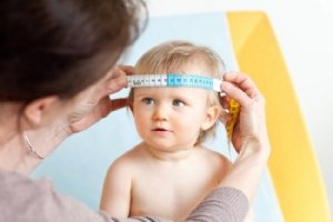 Çocuk sağlığında büyümenin izlenmesi gerekir!