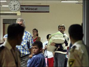 İzmir'de 11 saatte 12 bebek öldü