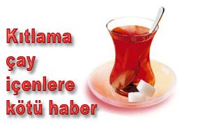 'Kıtlama yöntemiyle çayı içmek çok zararlı'
