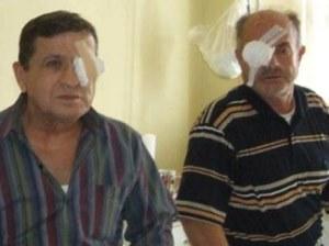 Gözlerini kaybeden hastaların davası sonuçlandı! İşte mahkemenin kararı...