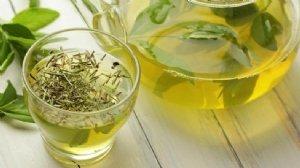"""Yeşil Çay, Kalbe Pozitif Etki Ediyor"""""""