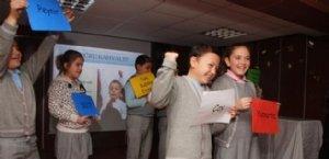 Okullarda Obeziteyle Mücadele