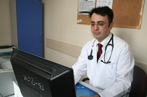 Türkiye'de Üç Kişiden Biri Hipertansiyon Hastası