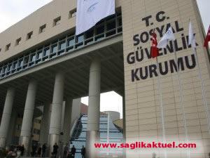 SGK'da 15 bin TL ücretle personel istihdam edilebilecek