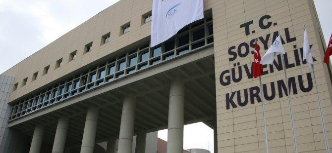 """""""SGK'da Prostat Krizi"""" haberlerine ilişkin basın açıklaması"""